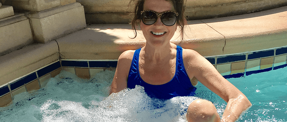 Introduced Aquatic Therapy