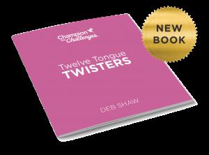 Twelve Tongue Twisters