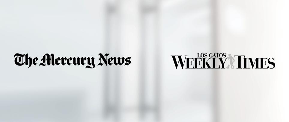 Los Gatos Weekly Mercury News